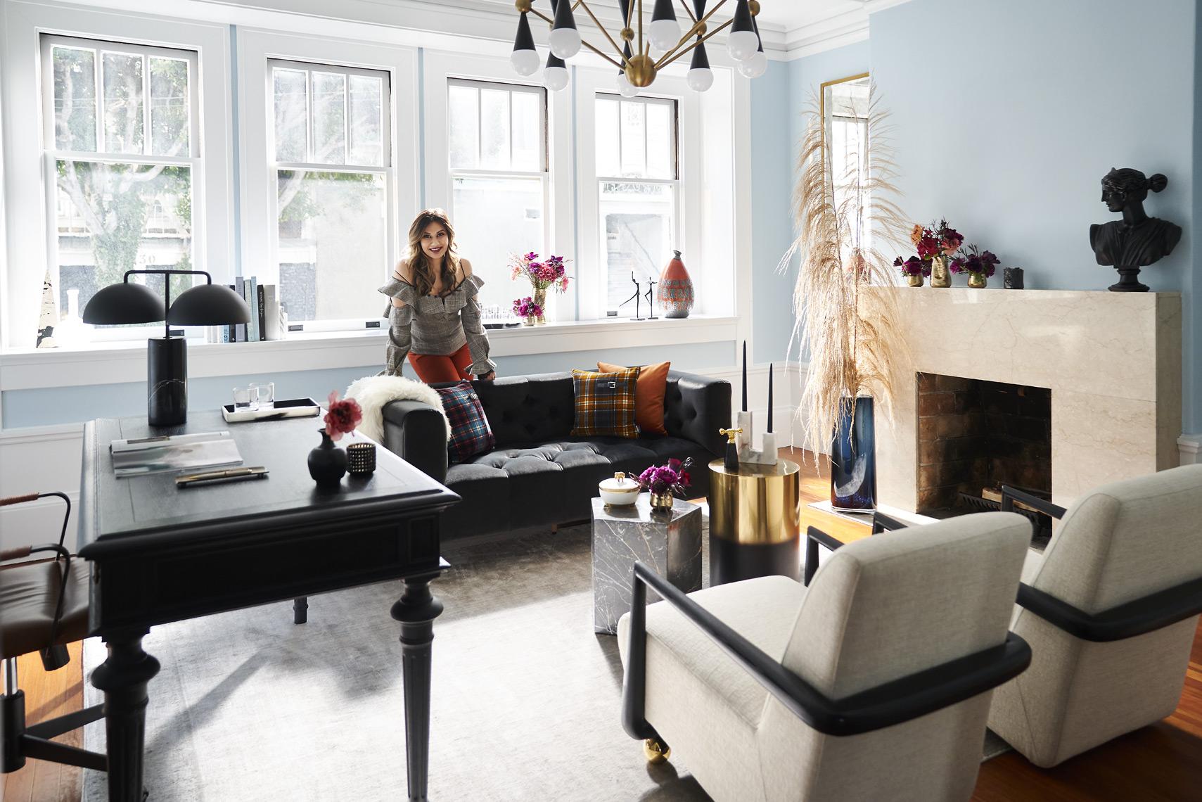rterior-studio-los-angeles-ca-edwardian-beauty-designer-standing-in-edwardian-inspired-office