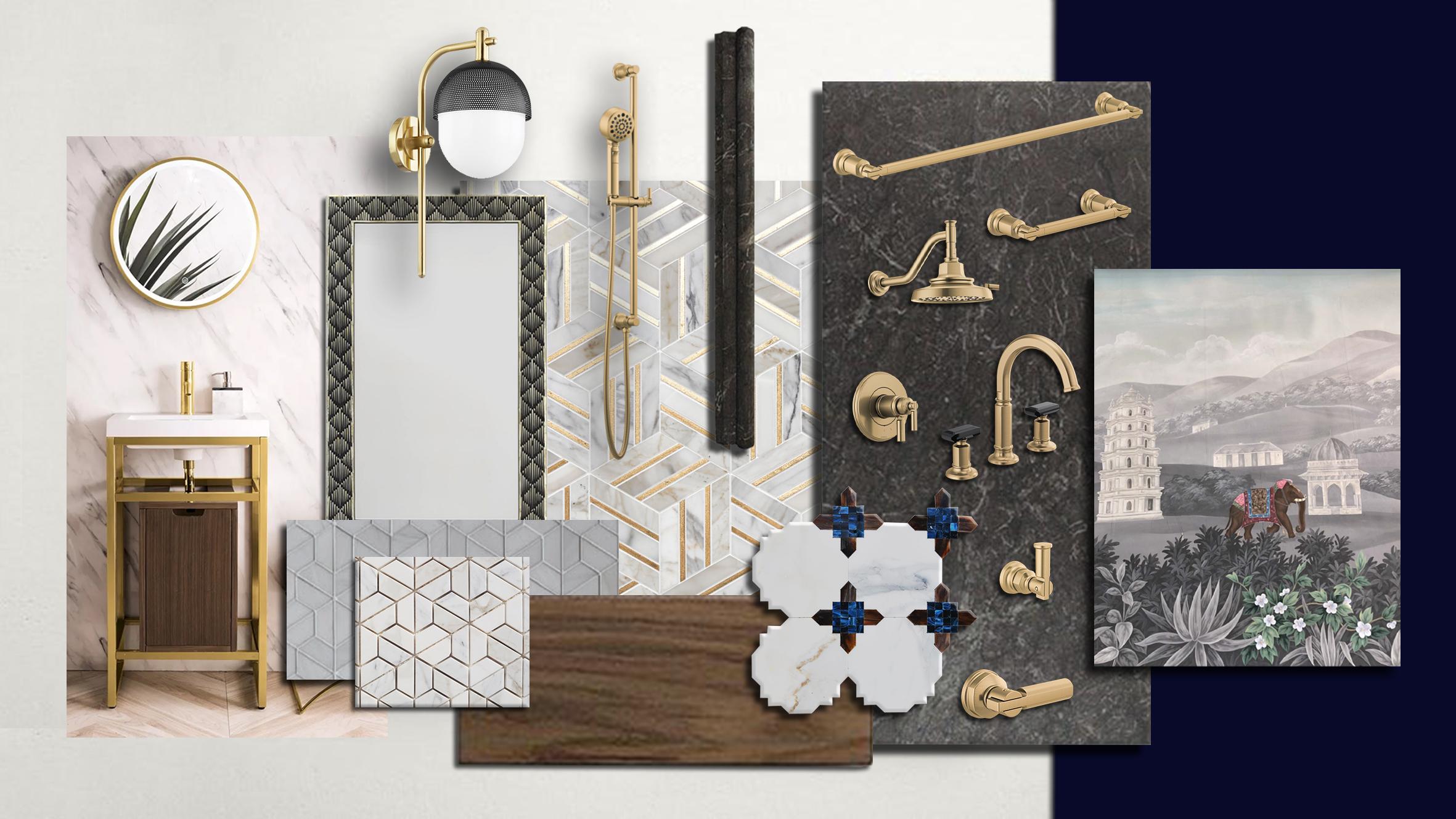 rterior-studio-downtown-la-Kaleidoscope-Project-bathroom-moodboard